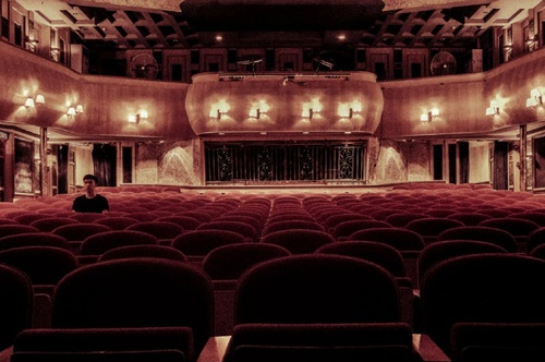 Changes to Theatre Licensing 2021