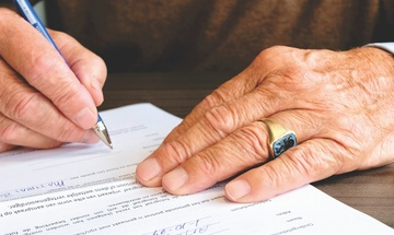 When the Will isn't Always the Way - Challenging a Will in Scotland