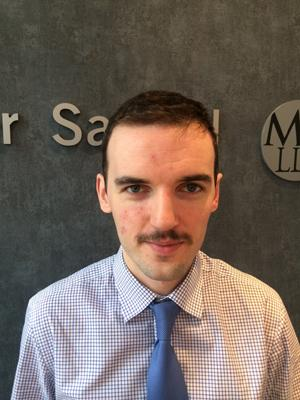 Movember Update - the end is in sight!