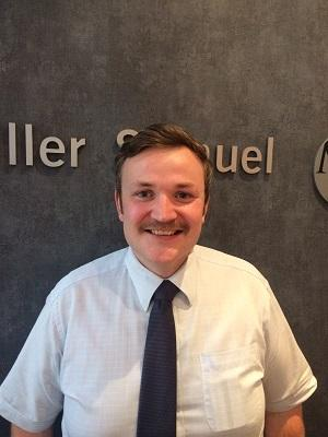 Miller Samuel Movember Update - Week 3